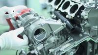 Kawasaki Ninja H2, los últimos vídeos antes de la presentación oficial
