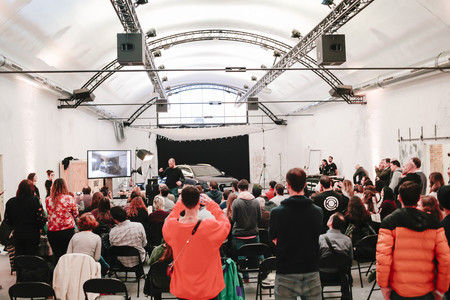 Madrid Photo Fest 2019, la segunda edición del evento madrileño tendrá la fotografía de moda y de naturaleza como protagonistas