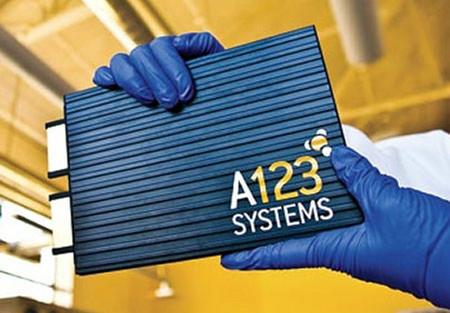 A123 Systems podría obtener 465 millones desde China, pero en Estados Unidos no todos lo ven claro