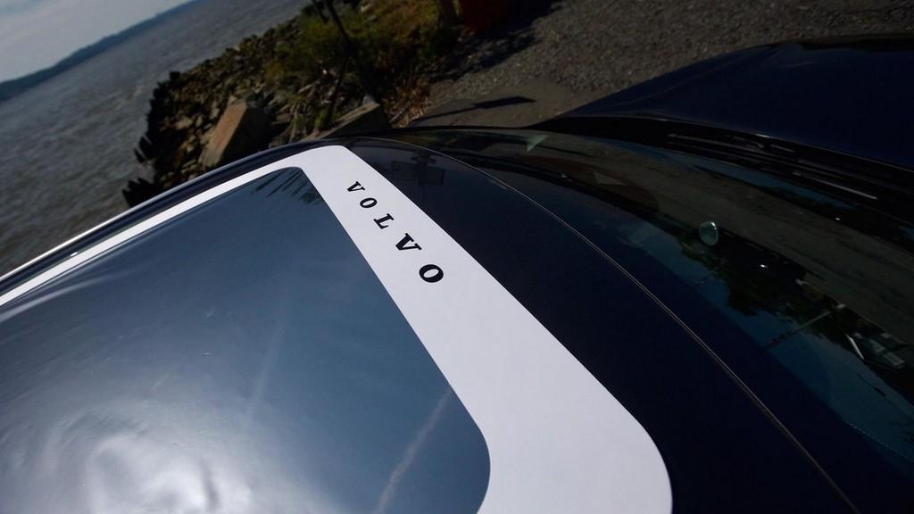 Volvo Xc60 Eclipse Viewer 1