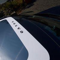 ¡Save the córneas! Ya puedes ver sin riesgo eclipses desde el techo panorámico del nuevo Volvo XC60