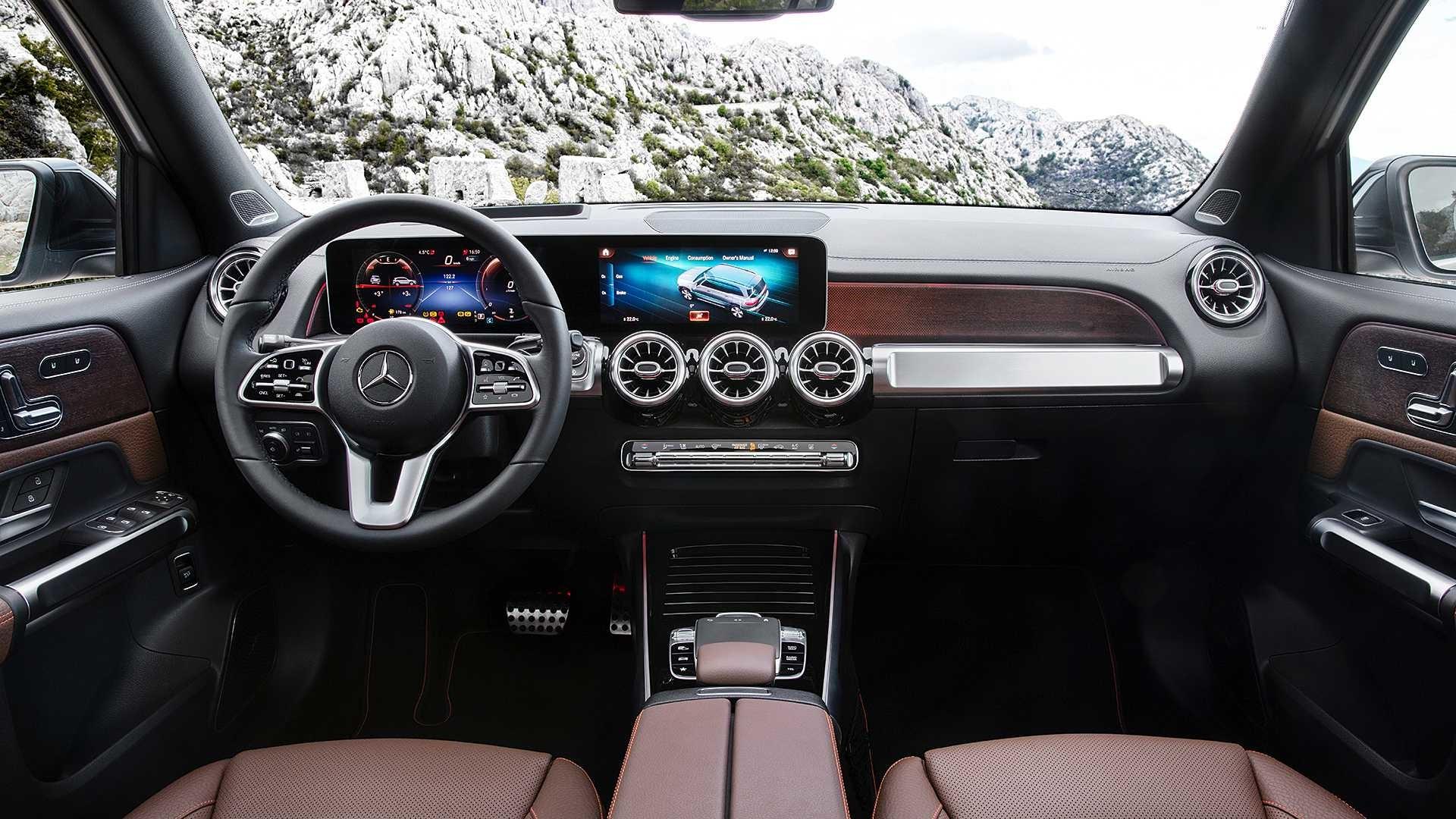 Foto de Mercedes-Benz GLB 250 4MATIC (12/15)