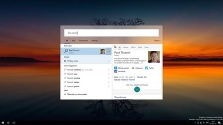 Spotlight Windows 10