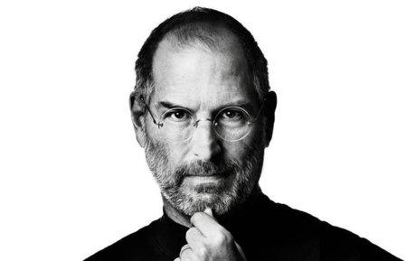 """Steve Jobs: """"no seguimos los movimientos de nadie"""""""