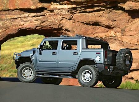 Hummer H2 Sut 2005 1600 15