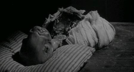 David Lynch: 'Cabeza borradora', niños deformes y mentes grotescas