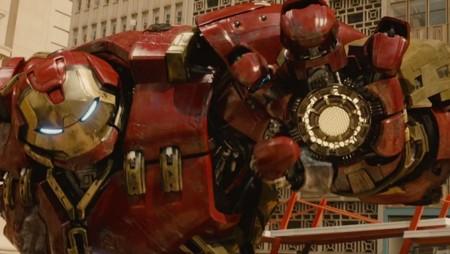 Taquilla USA: Los Vengadores arrollan a Reese Witherspoon y Sofía Vergara
