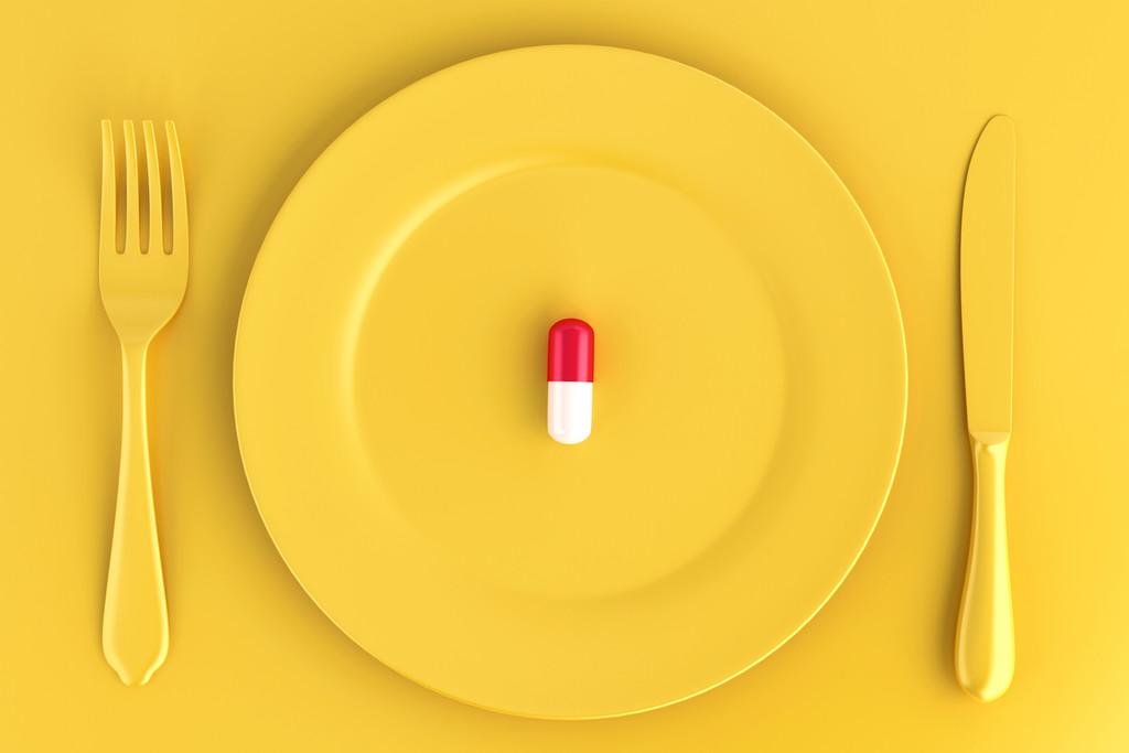 Pastillas para adelgazar de venta en farmacias: todo sobre sus ingredientes y la evidencia científica sobre si funcionan
