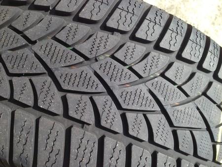 Winter Tyre 1342875 1280