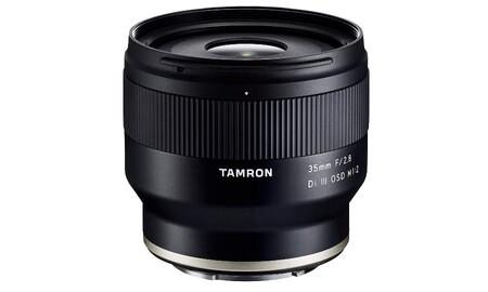 Tamron 35 F28 Di Iii Rxd