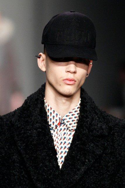 Marc by Marc Jacobs Otoño-Invierno 2012/2013 en la Semana de la Moda de Nueva York