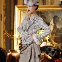 Foto 5 de 13 de la galería john-galliano-otono-invierno-20112012-en-la-semana-de-la-moda-de-paris-sobre-la-pasarela-un-genio en Trendencias
