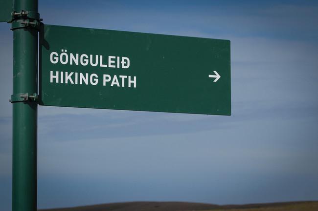 Camino Al Andar
