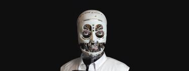 El último robot animatronic de Disney parpadea y mueve la cabeza en consonancia con la respiración para imitar mejor a los humanos