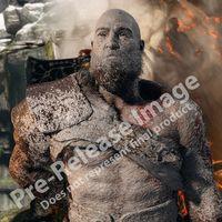"""God of War: tres minutos de delirantes """"escenas fallidas"""" durante el desarrollo del juego"""
