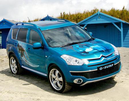 Citroën C-Surf