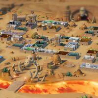 Two Point Hospital nos hará viajar por toda la historia con la expansión Una Cura a Tiempo, ya disponible en Steam
