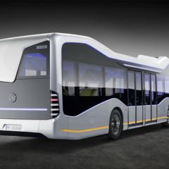 Foto 27 de 36 de la galería mercedes-benz-future-bus en Motorpasión México