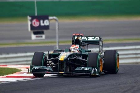 Lotus F1 Racing podría llamarse 1Malaysia en 2011