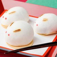 La comida típica del Tsukimi en Japón, la bienvenida del otoño mirando la luna