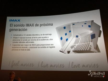Imax Mexico 10