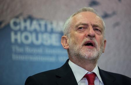 La posición de Corbyn y el laborismo frente al Brexit: entre una salida blanda y el segundo referéndum
