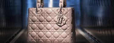 Así se fabrica el Lady Dior, el icónico bolso que enamoró a Lady Di y que lleva su nombre