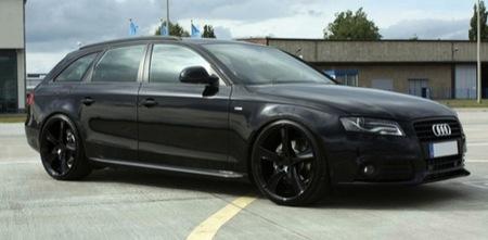 Audi A4 Avant por Avus Performance: Audi también tiene derecho