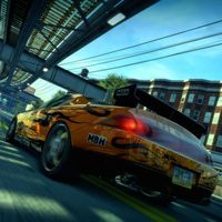 Burnout Paradise Remastered y Fight Night Champion entre los juegos de The Vault (EA Access) en octubre