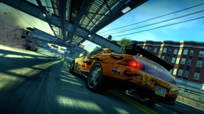 Burnout Paradise Remastered y Fight Night Champion entre los juegos de The Vault (EA Access) en octubre