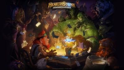 El nuevo devorador de vidas se llama Hearthstone