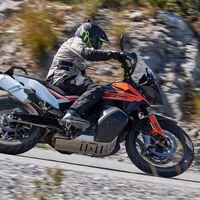 Los descuentos de KTM en septiembre: de la KTM 125 Duke por 4.190 euros a la KTM 790 Adventure por 11.760 euros