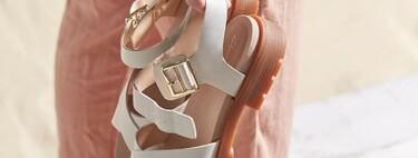 Las sandalias de Clarks son de las más cómodas y estos  modelos que fichamos en amazon lo demuestran