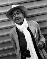 René Burri, el admirado fotoperiodista de Magnum, nos ha dejado