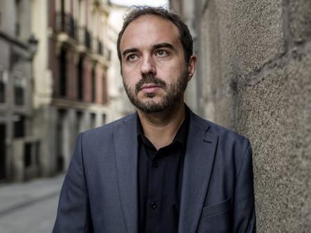 Moises P Sanchez Entrevista Applesfera