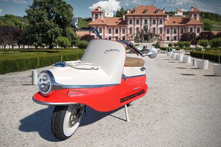 Čezeta está en peligro: la marca de motos eléctricas busca comprador para evitar la quiebra