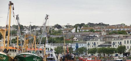 Visita a la ciudad de Howth, excelente excursión desde Dublín