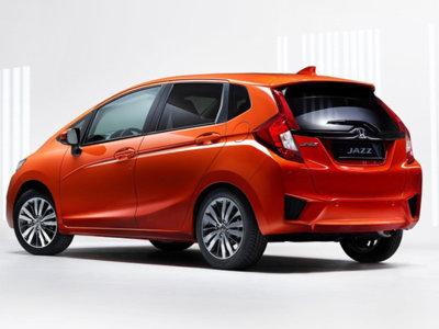 Llegan los precios del Honda Jazz 2015