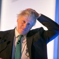 """El discurso de Boris Johnson en la ONU acerca de la inteligencia artificial termina divagando sobre """"pollos sin extremidades"""""""