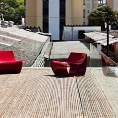 Foto 5 de 5 de la galería espacios-para-trabajar-un-estudio-de-fotografia-en-sao-paulo en Decoesfera