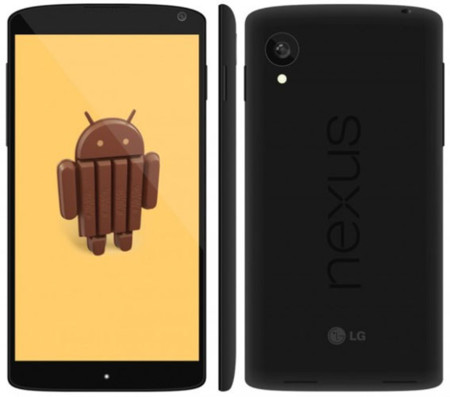 Nuevo Nexus