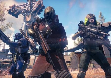 Los creadores de Halo regresan con Destiny un FPS muy interesante