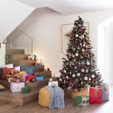 Westwing nos presenta una Navidad llena de magia con el dorado, azul y cobre como grandes protagonistas