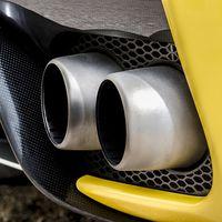 El coche eléctrico es el futuro en Francia, que prohibirá la venta de coches nuevos con motores de combustión a partir de 2040