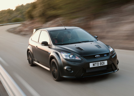 Ford Focus Rs500 2011 1600 02