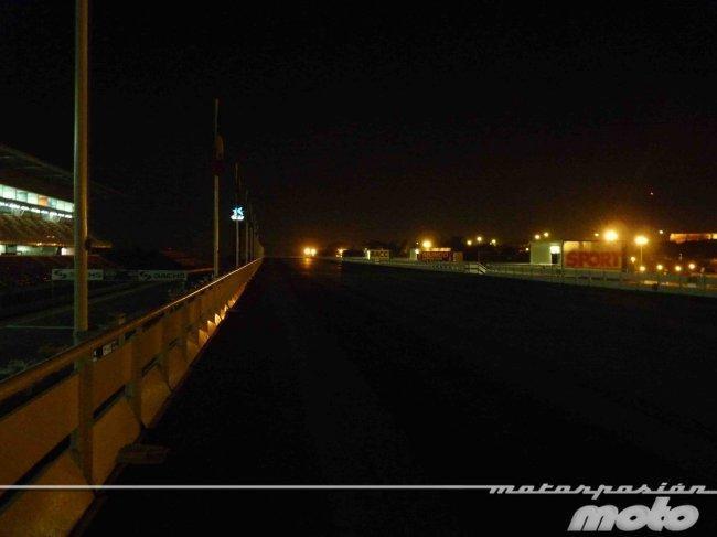 Terraza nocturna 24h Montmeló