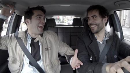 Las reacciones de la gente al probar por primera vez el BMW i3 se convierten en su mejor promoción