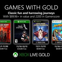 Sherlock Holmes: The Devil's Daughter y Star Wars Jedi Starfighter entre los juegos de Games With Gold de noviembre