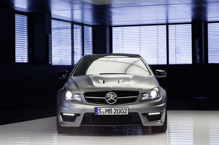 "Mercedes-Benz C 63 AMG ""Edition 507"""