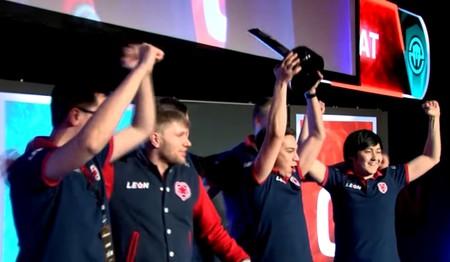Los reyes de Cobblestone se llevan la DreamHack Masters de Austin de CS:GO con un gran Dosia